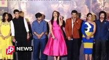 Aishwarya Rai Bachchan Gets EMOTIONAL At SARBJIT Trailer Launch | Bollywood News