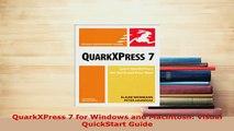PDF  QuarkXPress 7 for Windows and Macintosh Visual QuickStart Guide Read Online