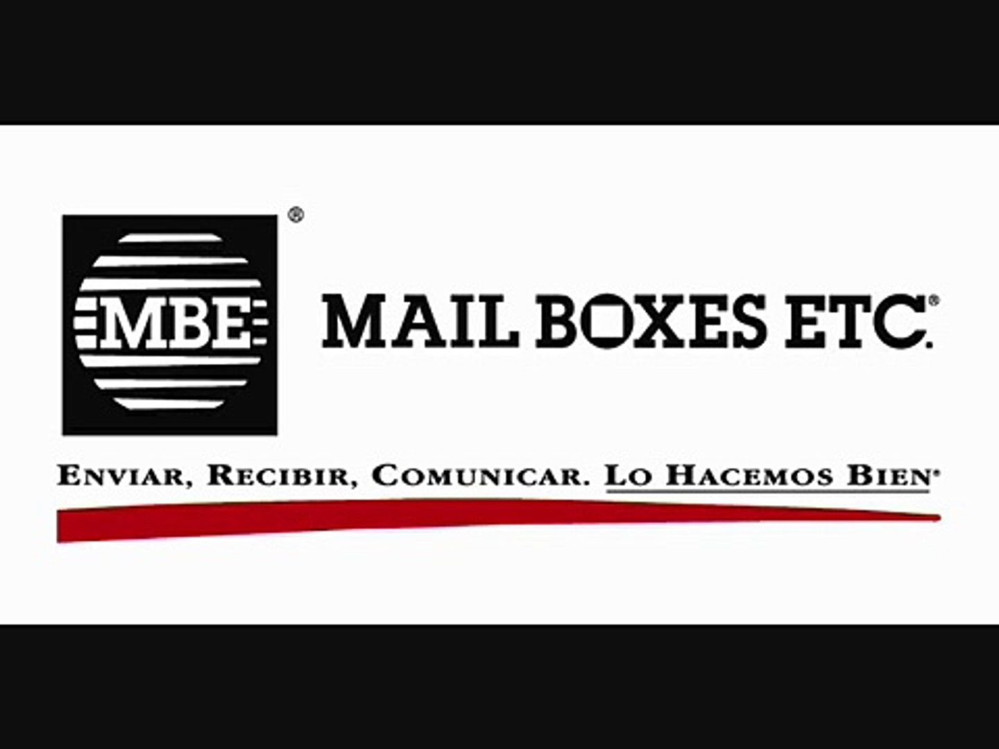 Cuna De Expansion De La Franquicia Mail Boxes Etc Video Dailymotion