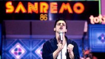 Eros Ramazzotti Sanremo 2016