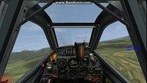 IL 2 Sturmovik 1946 BF 109 CRP Performance TEST