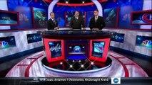 NBC Sports Dave Strader & Brian Engblom on LA Kings vs St. Louis Blues 4/28/12 NHL Hockey