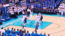 NBA Playoffs: Dallas Mavericks vs Oklahoma City Thunder -  J1 (16.04.2016)