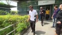 Grand Prix de Chine 2016 - Rsum des essais libres 1