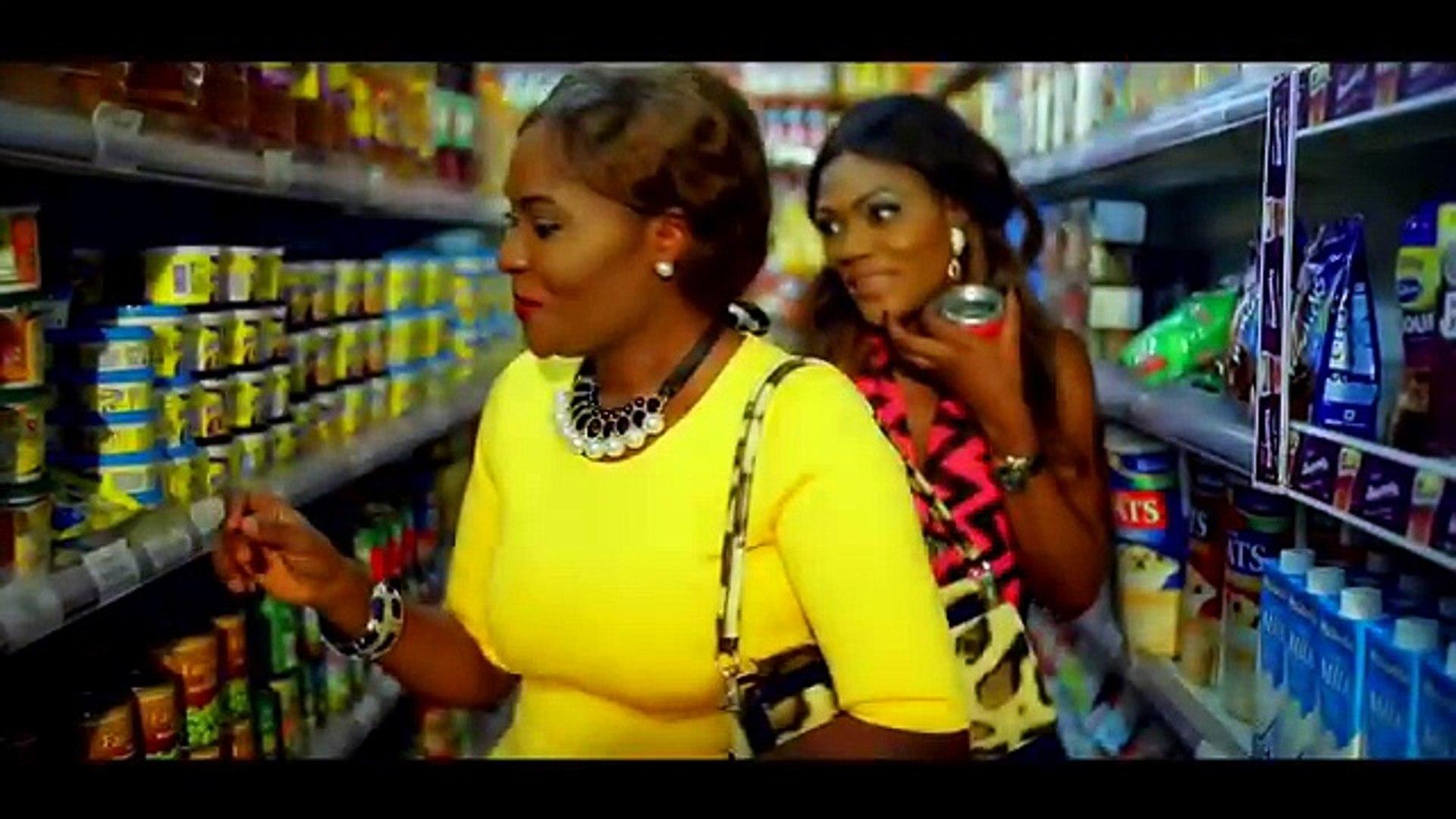 Nigerian Cinema Movie