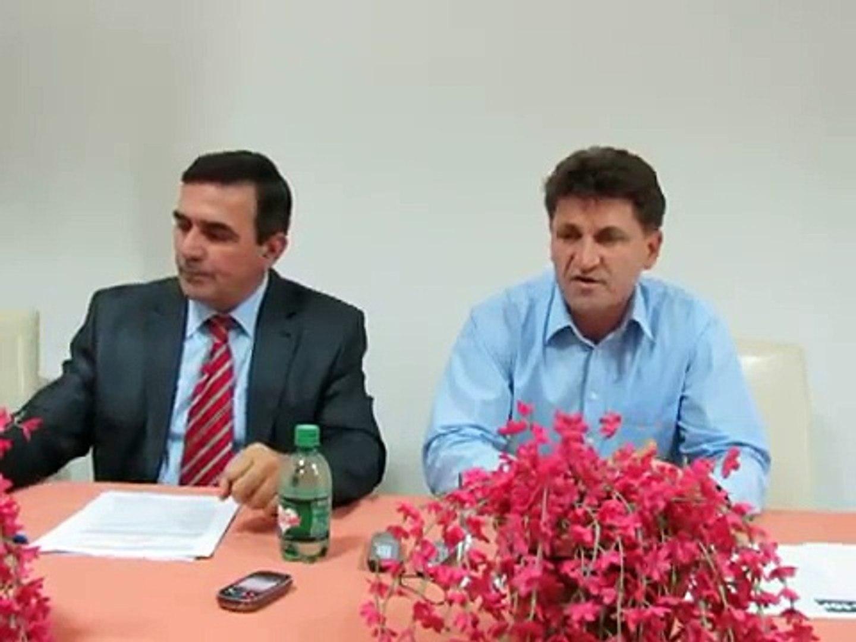 Muhamed Osmanović predsjednik Kluba vijećnika SDP-a - Kalesija Online