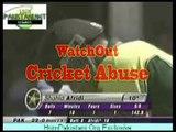 Ashish Nehra Says Behan Ki Chut Tumhari To Dhoni @ Aggressive Cricket Fights   Cricket Abuse