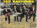 Vic Laurens & Les Vautours_Hey petite Angèle (Johnny Devlin_Hey little angel)(1962) karaoke
