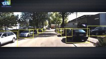 CES 2016 NVIDIA Event DRIVENet Demo Visualizing a Self Driving Future (P5)