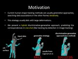 Toward User-specific Tracking by Detection of Human Shapes in Multi-Cameras (CVPR 2015)