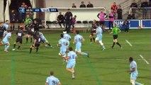 Provence Rugby / Bourgoin - J26 PROD2 - Résumé