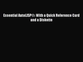 AutoLisp Resource | Learn About, Share and Discuss AutoLisp