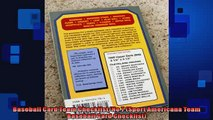 FREE DOWNLOAD  Baseball Card Team ChecklistNo 7 Sport Americana Team Baseball Card Checklist  FREE BOOOK ONLINE