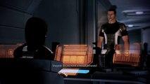 Mass Effect 2 Miranda second romance attempt