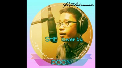 She cover by พูน