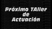 Fer Petong - PERUACTORS.COM y Karlos Marcano Talleres - Formacion Actoral