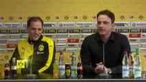 Thomas Tuchel vor dem Heimspiel gegen den HSV | BVB - Hamburger SV