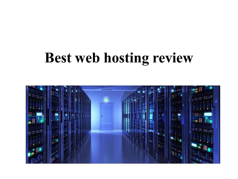 Best web hosting – Best web hosting sites – Best web host