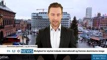 Aluminium Danmark indtræder i Dansk Industri - 6. december