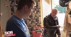 SOS ma famille a besoin d'aide : Un ado violente sa mère et se fait ridiculiser par Pascal Soetens (vidéo)