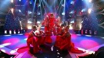 Concours de chant à la télévision russe ( Sans contrefaçon de Mylene Farmer version Timeless ) !