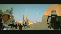 Star Wars A New Hope Modern Trailer (REMASTERED)