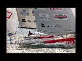 Grand Prix Guyader 2015  - Class40