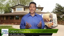Calgary Furniture Cleaning - Calgary Chem-Dry Amazing 5 Star Review by Ann M.