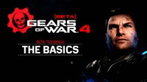 GEARS OF WAR 4 BETA - Tutorial #1: 8 Tips For Learning Multiplayer (Xbox One) 2016 EN