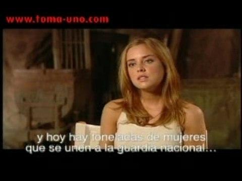 Despertar del Diablo 2 - Jessica Stroup