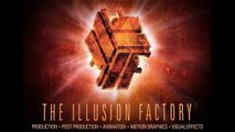 The Illusion Factory 2011 Banner Advertising Reel Part 1 - Interactive Advertising Services