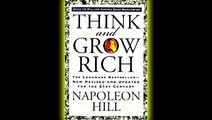 Think and Grow Rich, The Landmark Bestseller - Now Revised and Updated for the 21st Century