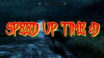 The Elder Scrolls V: Skyrim - Headless Horseman