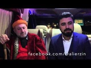 Dursun Ali Erzincanlı'dan gülümseten video
