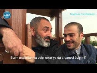 Dursun Ali Erzincanlı'dan gülümseten video 3