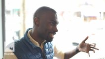 DeRay Mckesson's journey from Ferguson protester to running for mayor