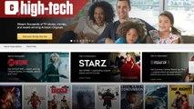 Avec Prime Video, Amazon attaque Netflix sur son terrain
