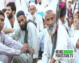 پشتون ثقافتی کھیل