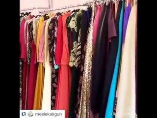 Nisa Moda Tesettür Giyim Kişiye Özel Tasarımlar