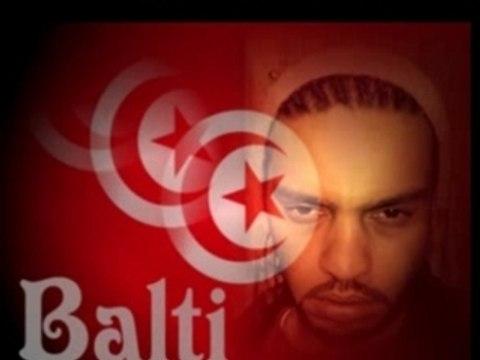 rap tunisien Balti