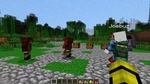 Minecraft Mods   MORPH MOD HIDE AND SEEK   FIVE NIGHTS AT FREDDYS  Modded Minigame