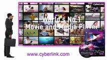 CyberLink PowerDVD 16.0