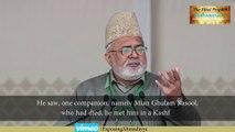 "ALLAH will ask Ahmadis in grave ""Have you paid Chanda?"" - says Ahmadiyya Mufti"