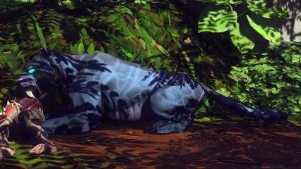 Feral Rites - Teaser Trailer de