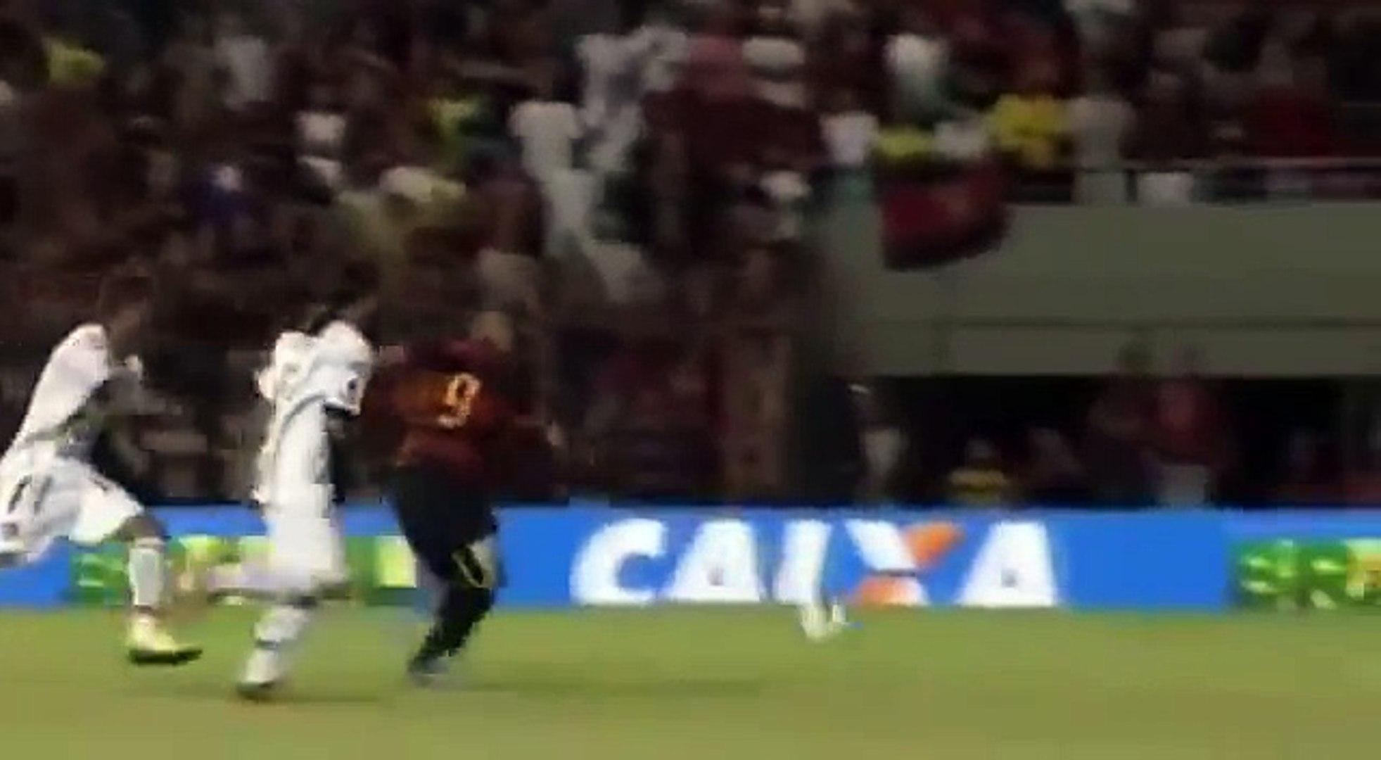 Nordestão 2014 FINAL Sport 2 x 0 Ceará (Narração de Aroldo Costa)