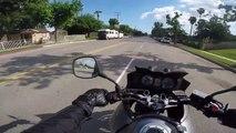 Kartch - Terminator 2 Semi-Moto Film Location