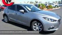 2016 Mazda Mazda3 CardinaleWay Mazda - Las Vegas MG202