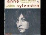 Anne Sylvestre 'La Chanson de Prévert ' [Serge Gainsbourg]
