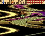 The Legend of Zelda: Oracle of Seasons/Ages Link Final Boss: Twinrova