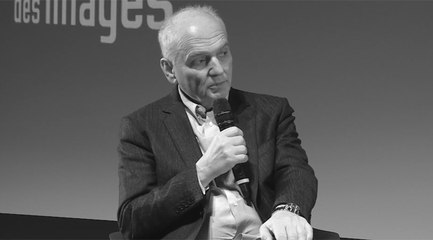 Audience with David Chase (VO)